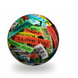 I Love You  3d sphere — Stock Photo #55680941