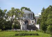 The Cameron Gallery. Catherine Park. Pushkin (Tsarskoye Selo). Petersbur — Stock Photo