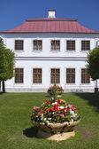 Peterhof. The Marly Palace — Stock Photo