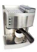 и кубок кофе — Стоковое фото