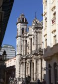 Cuba. Streets of Old Havana — Stock Photo