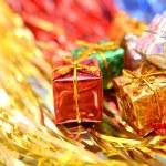Gift boxes — Stock Photo #58994357
