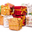 Gift boxes — Stock Photo #69787035