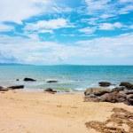 Sea landscape — Stock Photo #56926817