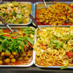 Thai food — Stock Photo #56929929