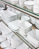 Plates — Stock fotografie