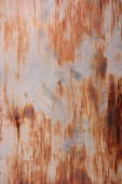 Rust background — Stock Photo