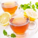 Cups of tea — Stock Photo #66271835