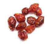 Rosehips Dried Berries — Stock Photo