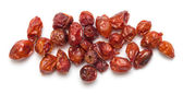 Rosehips Dried Berries — Stock Photo