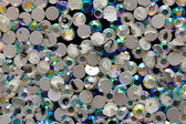 Colorful strass background — Stock Photo