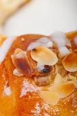 甘いパン ドーナツ ケーキ — ストック写真
