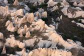 Goreme National Park. Cappadocia,  Turkey — Stock Photo