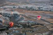 Cappadocia, Turkey. — Stock Photo