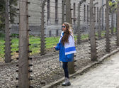 International Holocaust Remembrance Day — ストック写真