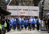 International Holocaust Remembrance Day — Stock fotografie
