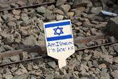 International Holocaust Remembrance Day . — Foto Stock