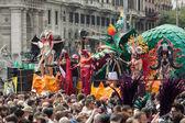 Rome Gay Pride — Stock Photo