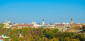 Ancient City of Kamyanets-Podilsky — Stock Photo