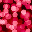 Abstract Christmas Background with Blurred Lights — Stock Photo #59919793