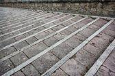 Tipico paesaggio toscano — Foto Stock