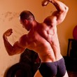 Bodybuilder — Stock Photo #61958575