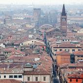 Verona, Italy — Stock Photo