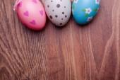 Paskalya dekorasyon — Stok fotoğraf