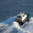 Pilot boat  — Stock Photo #60282913