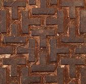 Rusty  Texture — Stock Photo