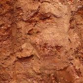 Soil texture — Stock Photo
