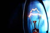 Ampoule tungstène — Photo