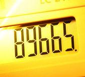 Digital Calculator — Stock Photo