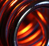 Heating Element — Stock Photo