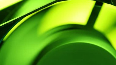 Ventilateur industriel — Vidéo