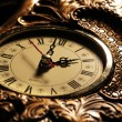 Old clock face — Stock Photo #57375811