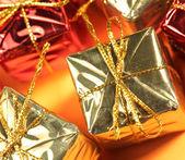 Cajas de regalo — Foto de Stock