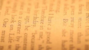 Bíblia sagrada — Vídeo Stock