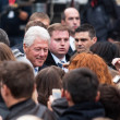 US President Bill Clinton  — Stock Photo #66981019
