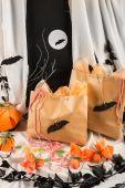 Cadılar bayramı şekeri — Stok fotoğraf