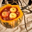 Halloween punch — Stock Photo #54586947
