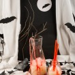 Halloween punch — Stock Photo #55010941