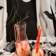 Halloween punch — Stock Photo #55453335