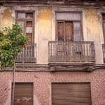Valencia Cabanyal district — Stock Photo #67004243