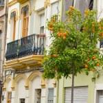 Valencia Cabanyal district — Stock Photo #67004569