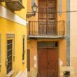 Costa Blanca old town — Stock Photo #68885733