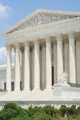 United States Supreme Court — Stock Photo