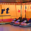Bumper Cars — Stock Photo #54662467