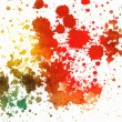 Colorful splatter — Stock Photo #61049501