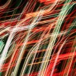 Abstract light lines — Stock Photo #61049775